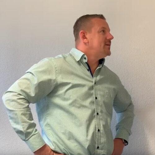Mathias Schumacher - Meister für Schutz und Sicherheit - Absolvent