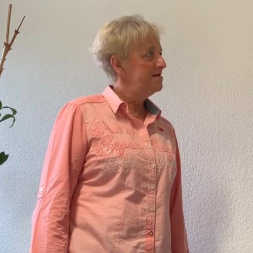 Pia Blum - Meister für Schutz und Sicherheit Absolvent